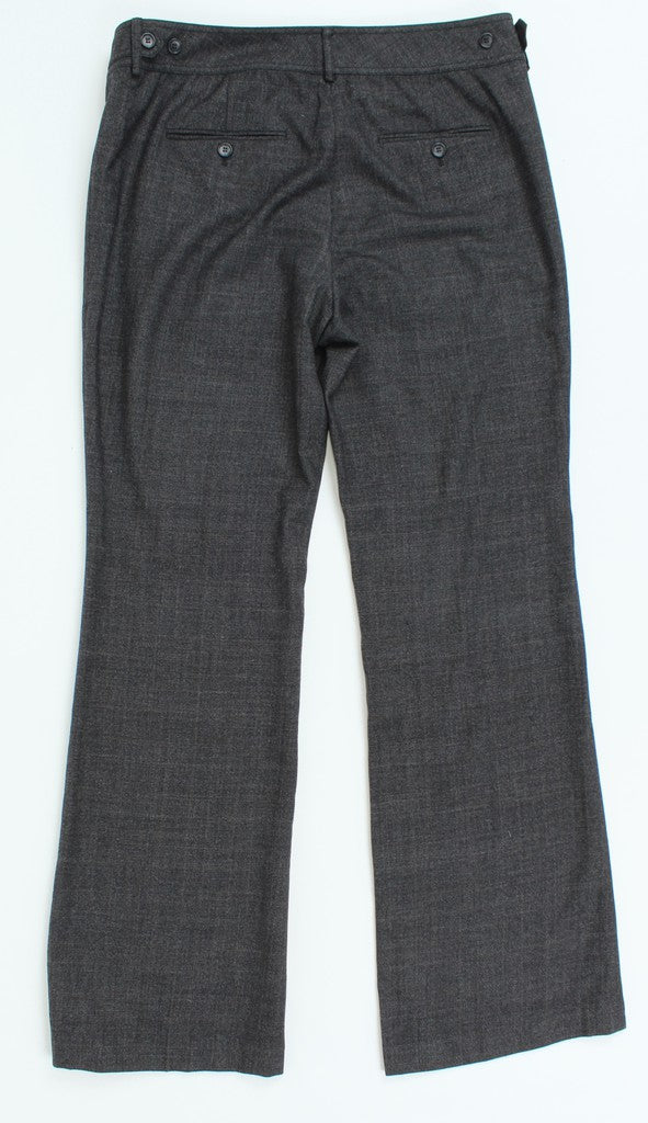 Ann Taylor Straight Pants 10