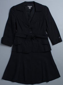 Ann Taylor Women Skirt Suit 2