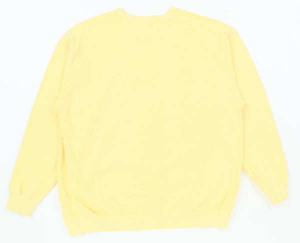 Comfort Colors Sweatshirt  2X