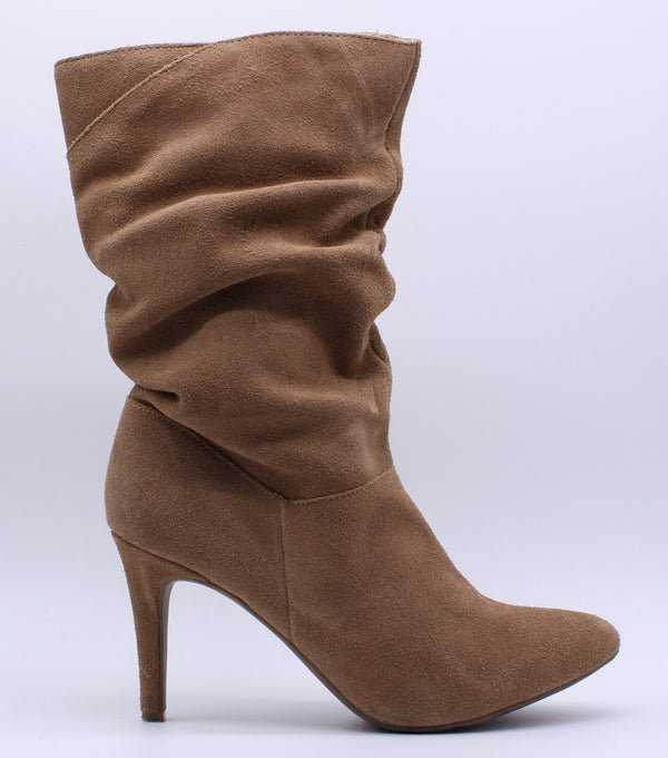 Audrey Brooke Boots Women 8