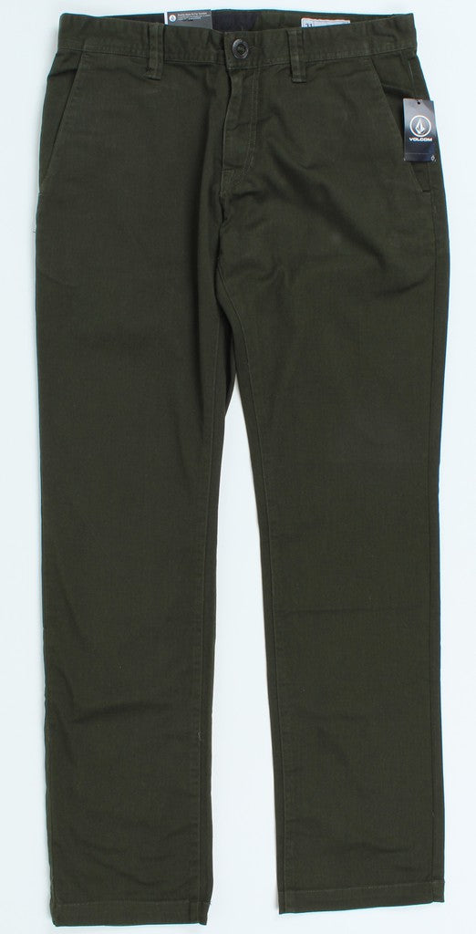 Volcom True To This Pants 31/31 (NWT)