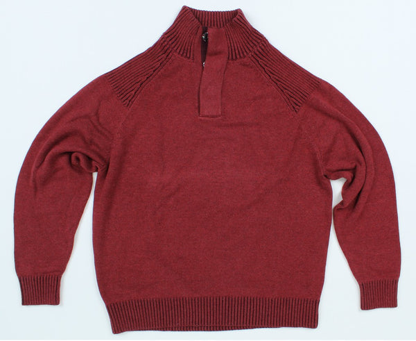 Weatherproof Sweater Men Pullover L  (NWT)