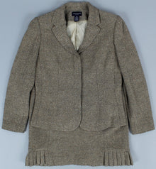 Ann Taylor Women Skirt Suit 8P