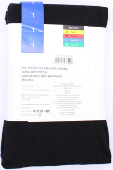 HUE Women Leggings L NWT