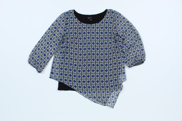 AB Studio Blouse L