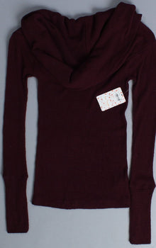 Free People Women Sweater XS NWT