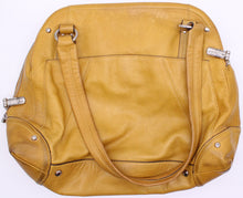 B. Makowsky Women Satchel