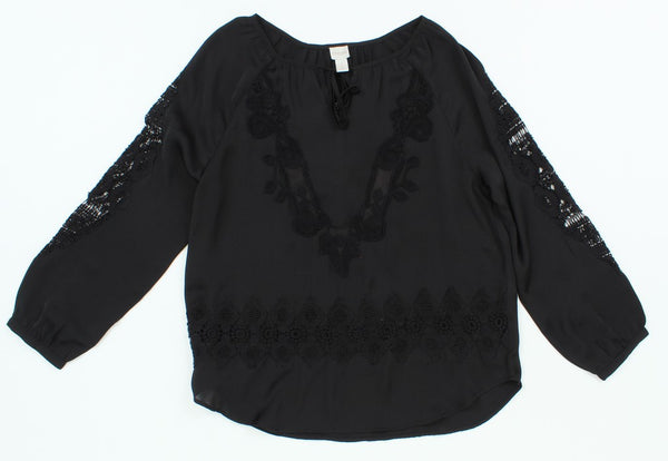 Chico's Blouse 2