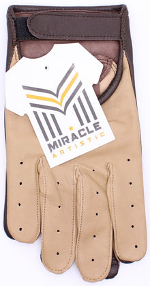 Miracle Artistic Men Gloves OS