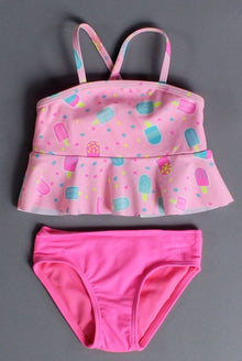 Okie Dokie Okie Dokie Girls Swimwear 2T NWT