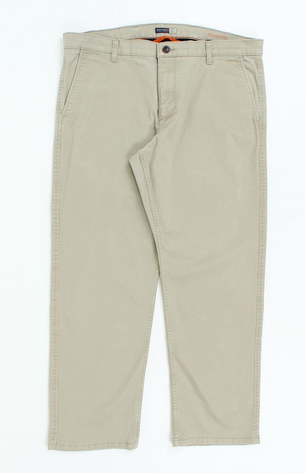 DOCKERS Men Pants 38x30