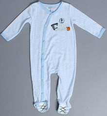 NBA Baby One Piece 9 Months