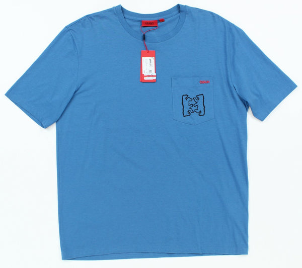 HUGO BOSS Men T-Shirts XL (NWT)