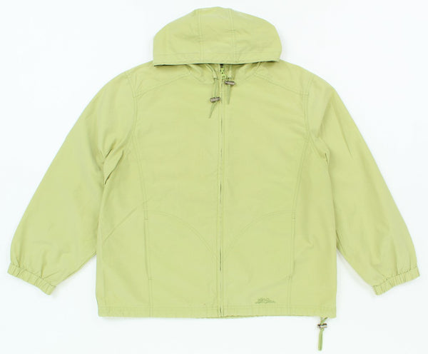 L.L. Bean Women Jacket L