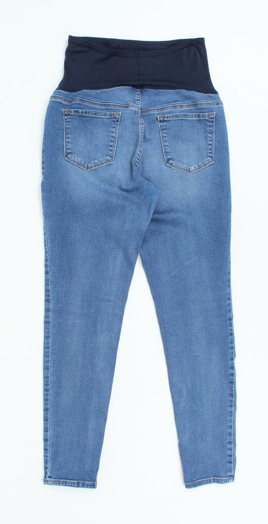 Old Navy Women Maternity Jeans 8