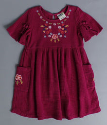 Genuine Kids Girls Dresses 5