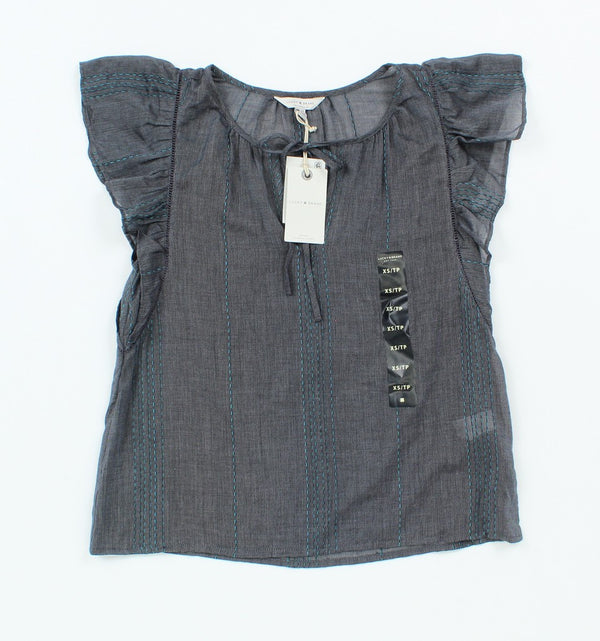 Lucky Brand Blouse XS NWT