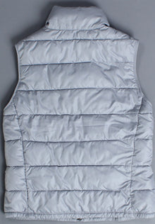 Banana Republic Women Puffer Vest S
