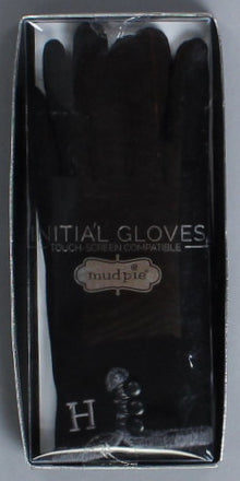 Mud Pie Women Gloves S NWT
