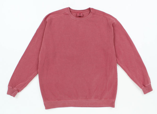 Comfort Colors Sweatshirt L