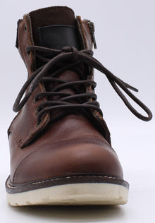 Four Brothers Men's Boots 8