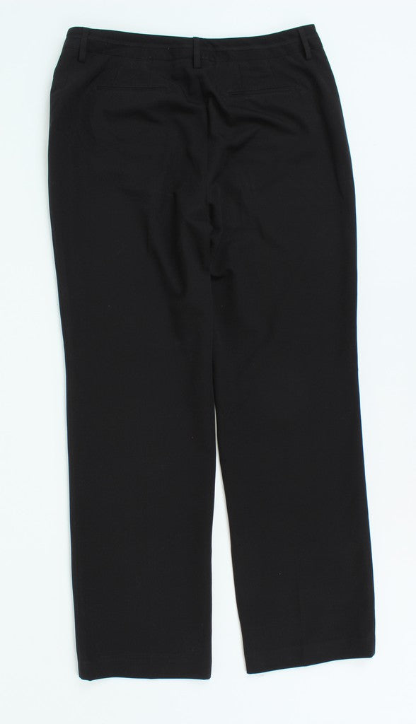 Larry Levine Straight Chino Pants 12