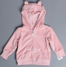 Carter's Baby Jacket 9 Months NWT