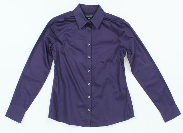 Banana Republic Button-Up 4