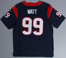 Nike Texans Men's Jersey 44