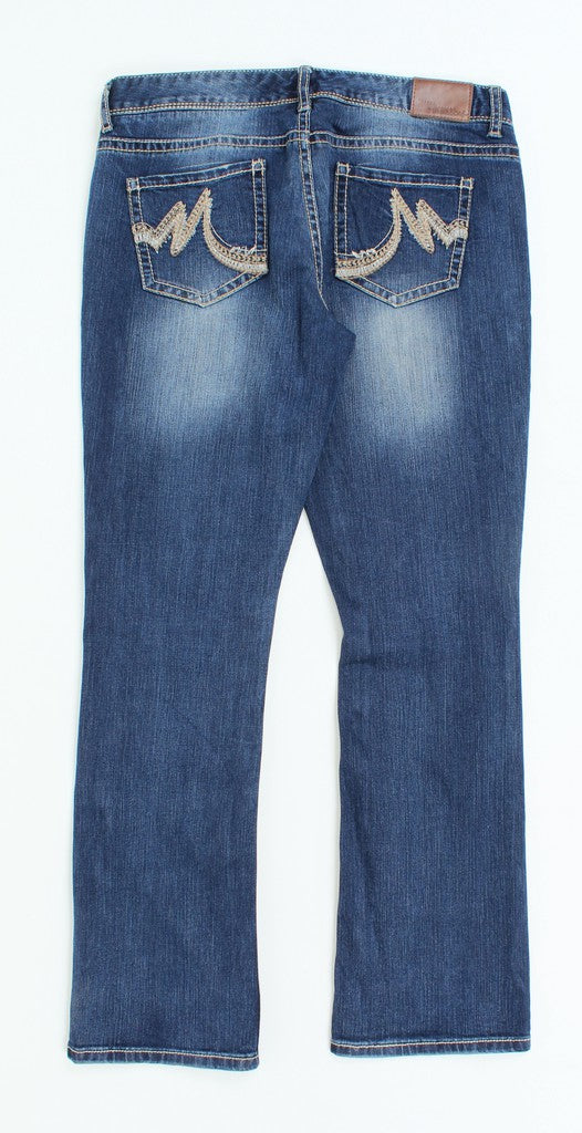 Maurices Women Jeans 9
