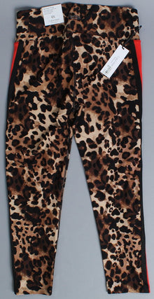 Calvin Klein Women Leggings L NWT
