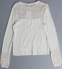 Free People Women Shirt L NWT