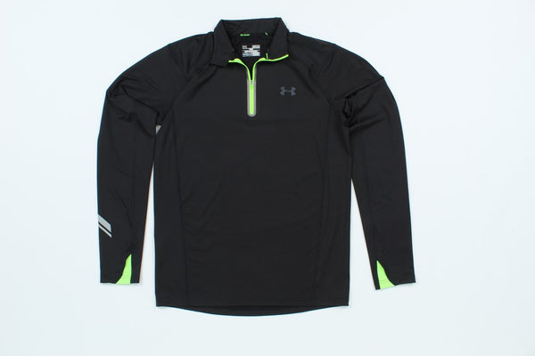 Under Armour ColdGear Run Pullover M