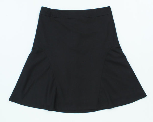 Merona Knee Length Straight & Pencil Skirt 12