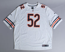 Nike Chicago Bears Football Jersey 3XL