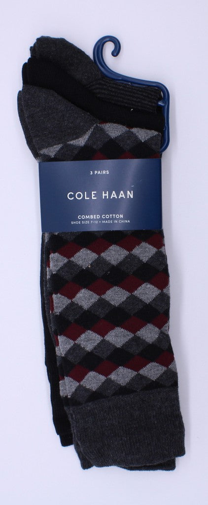 Cole Haan Socks L