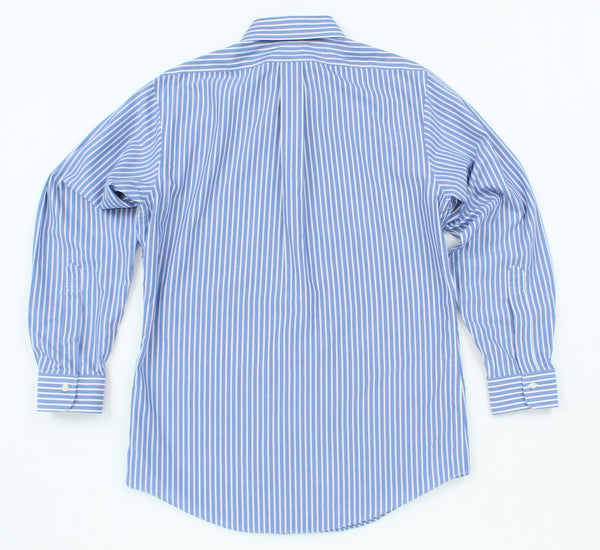 Brooks Brothers Men Dress Shirts 32/33 Regular 15 1/2