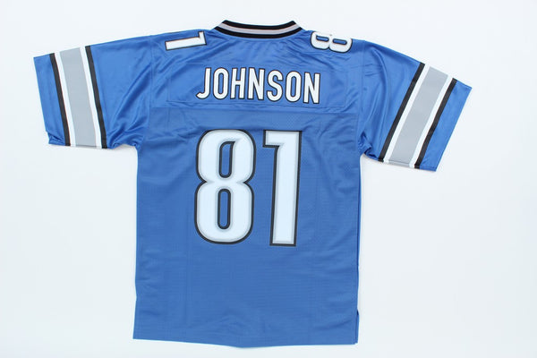 Detroit Lions Football Jersey Men S