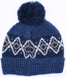 Block Women Hat OS