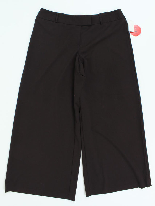 Style&co. Wide-Leg Chino 18 NWT