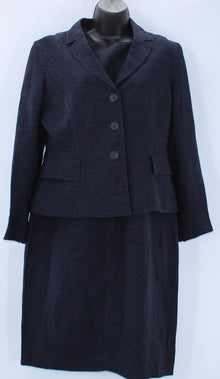 Hobbs Women Skirt Suit 12
