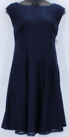 Danny & Nicole Women Dress 16 NWT