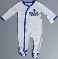 NBA Baby One-Piece 9 Months