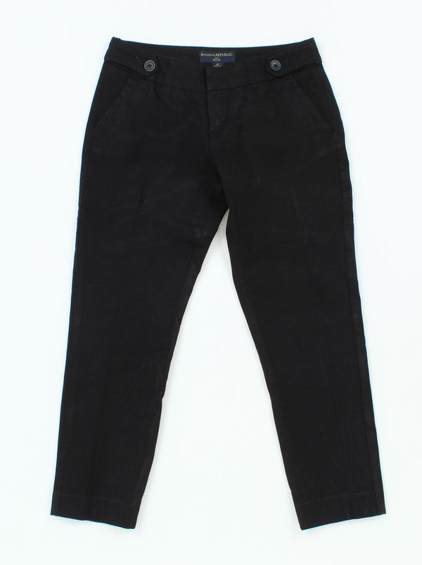Banana Republic Women Pants 0P