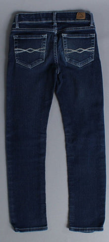 Jordache Girls Jeans 7 Slim