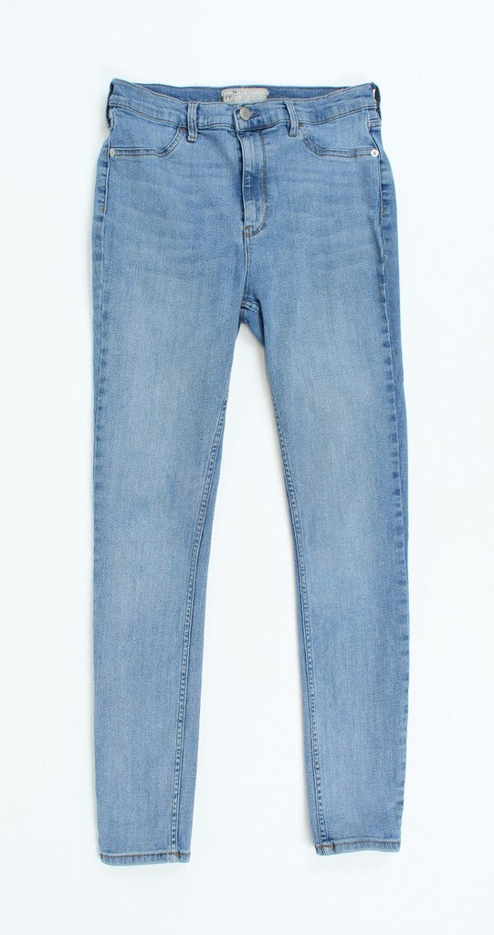 Free People Skinny Jeans 30