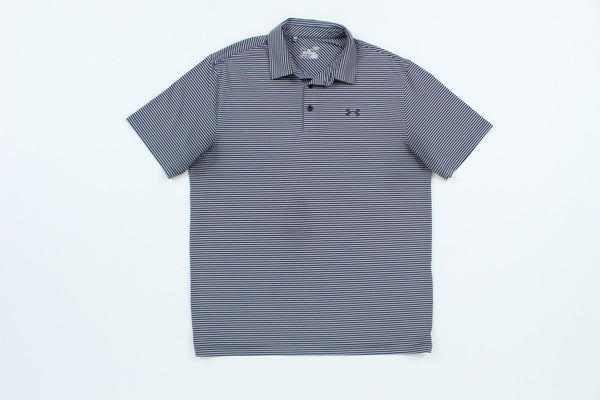 Under Armour Heat Gear Polo L