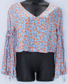 Free People Women Top S