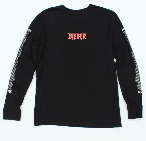 Divided Long Sleeve S