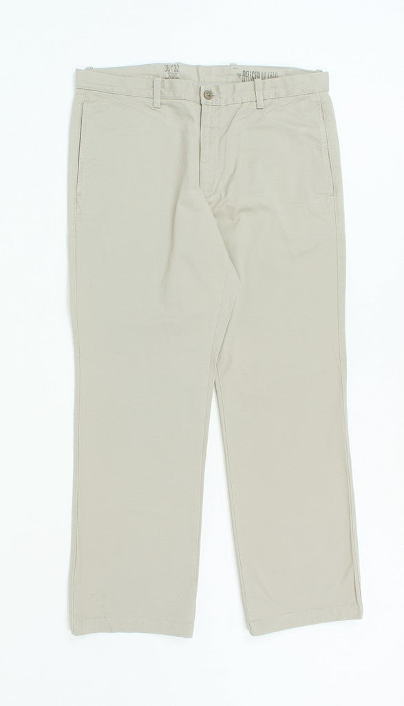 Gap Men Pants 38x32